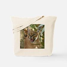 CaracalBCR060 Tote Bag