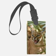 CaracalBCR060 Luggage Tag