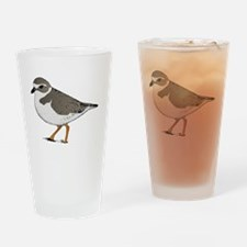 piping-plover Drinking Glass