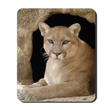 Cougar 014 Mousepad