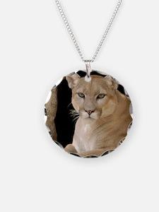 Cougar 014 Necklace
