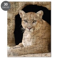 Cougar 014 Puzzle