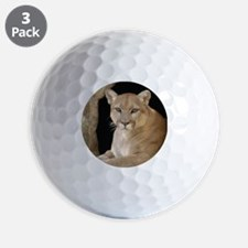 Cougar 014 Golf Ball