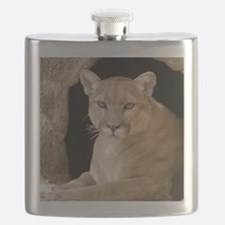 Cougar 014 Flask