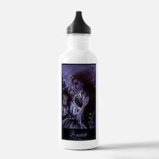 hauntedjournal Water Bottle