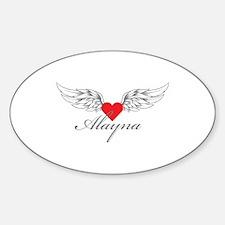 Angel Wings Alayna Decal