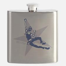 womanBoulder Flask