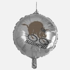 bushpig Balloon