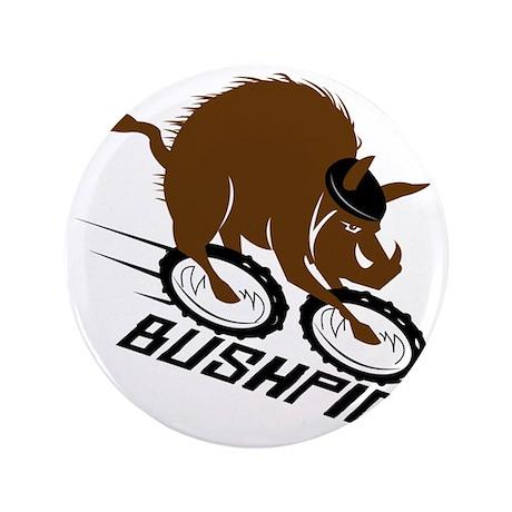 """bushpig 3.5"""" Button"""