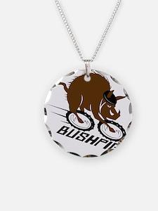 bushpig Necklace