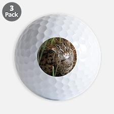 FishingCat001 Golf Ball
