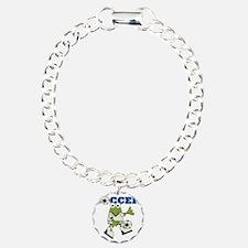 SOCCERFROGONE Bracelet