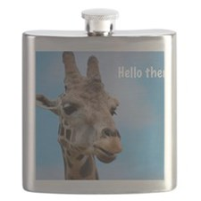 Hello there Flask