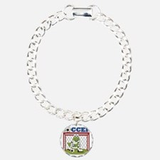 SOCCERFROGTWO Bracelet