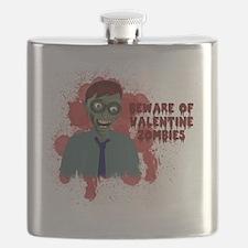 valenine10x10_apparellight Flask