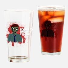 valenine10x10_apparel copy Drinking Glass