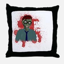 valenine10x10_apparel copy Throw Pillow