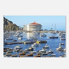 catalina2 Postcards (Package of 8)