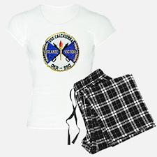 calcaterra patch transparen Pajamas