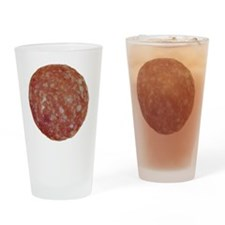 salami Drinking Glass