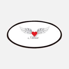 Angel Wings Alia Patches