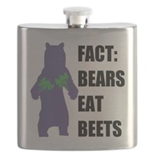 2-bears eat beats Flask