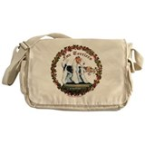 Fox bag Messenger Bags & Laptop Bags