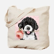 PWD Rose Tote Bag
