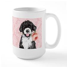 PWD Rose Mug