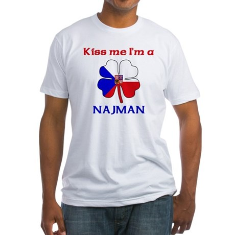 Najman Family Fitted T-Shirt