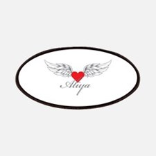 Angel Wings Aliya Patches