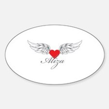 Angel Wings Aliza Decal