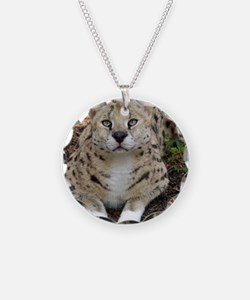 serval 003 Necklace