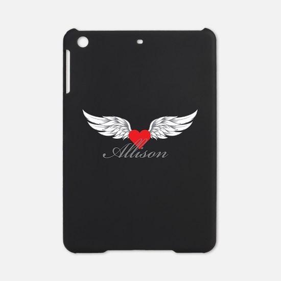 Angel Wings Allison iPad Mini Case