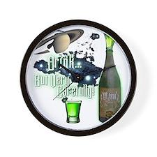 Ol Janx Spirit Wall Clock
