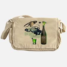 Ol Janx Spirit Messenger Bag