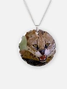 serval 013 Necklace