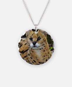 serval 015 Necklace
