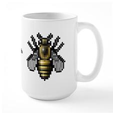 Large Bug Mug