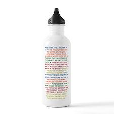 waterbottle_facts Water Bottle
