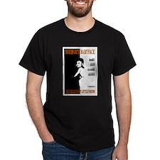 Babyface October T-Shirt