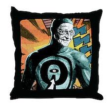NoamZZZZ Throw Pillow