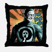 NoamZZZZ Throw Pillow