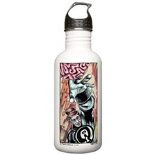 NoamThrow Water Bottle