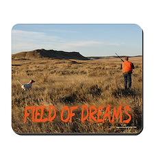 Field of Dreams Mousepad