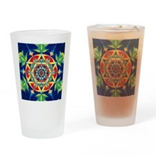 clack Drinking Glass