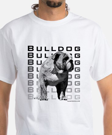 Urban Bulldog Shirt