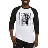 Bulldog Long Sleeve T Shirts