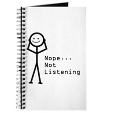 Selective Hearing Journal