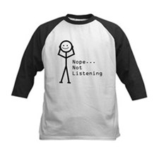 Selective Hearing Tee
